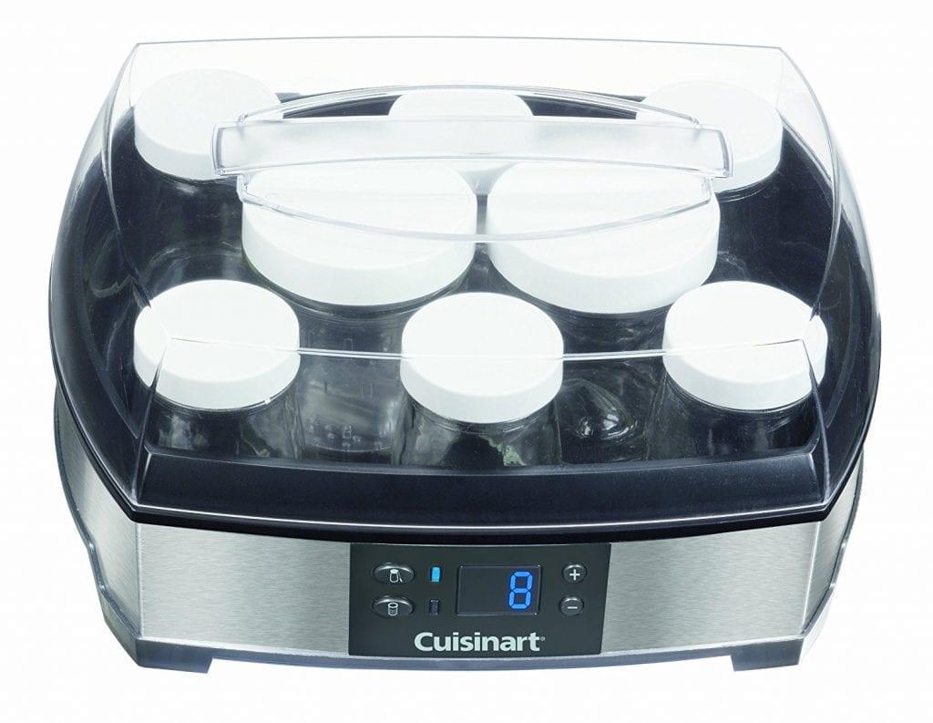Cuisinart YM400E Joghurtbereiter